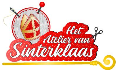 Het atelier van Sinterklaas