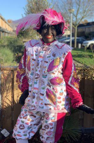 Voorbeelden klanten kostuums